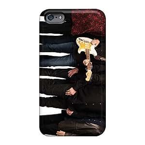 Protective Hard Phone Cover For Iphone 6 (oYE8095zlif) Provide Private Custom Nice The Beatles Skin