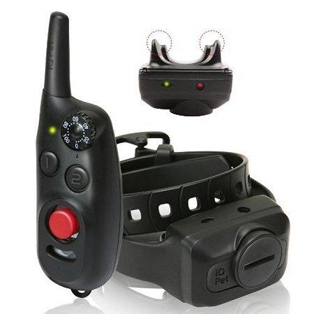 Dogtra Outdoor Yard Pet Dog IQ Cliq Remote Training Collar