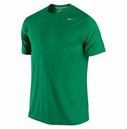 Nike Men's T-Shirt–su151002lms–371642-405 pine green hot sale cheap price deals store 0EQ99LiABp