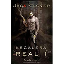 Jack Clover (Escalera Real) (Spanish Edition)