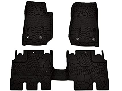 wrangler black models set maxliner complete mats custom for jeep maxfloormat dp all floor automotive weather fit select amazon unlimited com