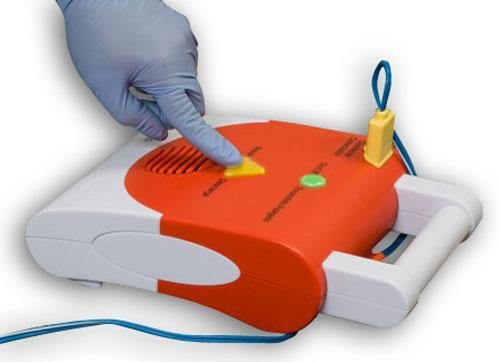 AED Trainer Sale (4-Pack) - Brand-New AED Trainers (CPR/AED Training Device) by American Red Cross