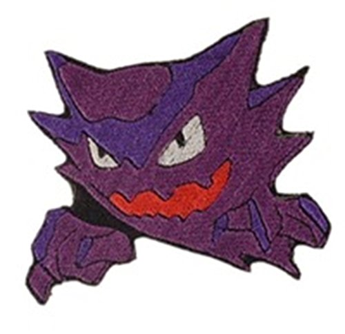 Disney 4-in-1 Rock (Blue Heron Pokemon Go Haunter 4