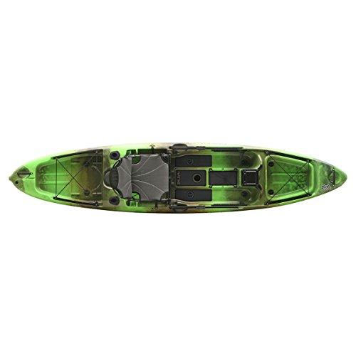 Native Watercraft Slayer 12 Kayak - Lizard Lick