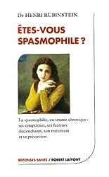 Etes-vous spasmophile ?