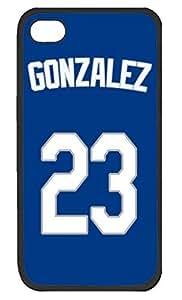 Adrian Gonzalez Los Angeles Dodgers iphone 5c Case Cover