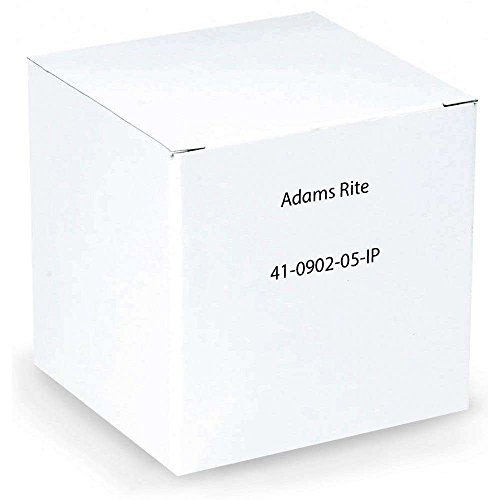 Adams Rite 41-0902-05-IP End Cap Assembly Metal (Nose Side Bar)
