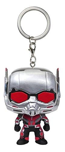 Ant-Man Keychain