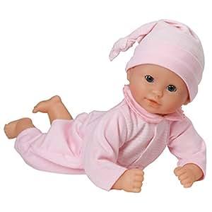 Amazon.com: Corolle Mon Premier Calin Charming Pastel baby ...