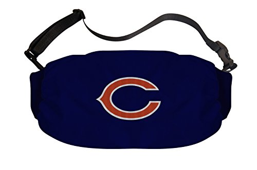 The Northwest Company Officially Licensed NFL Chicago Bears Handwarmer