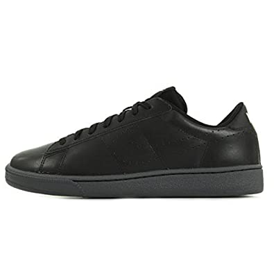 best service 890c2 ae5da Amazon.com   Nike Tennis Classic Ultra LTHR Mens Trainers 749644 Sneakers  Shoes (US 9, Black Dark Grey White 004)   Tennis   Racquet Sports