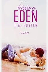Kissing Eden Paperback