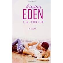Kissing Eden