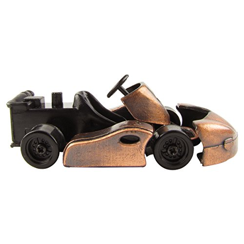 1:24 Gauge Racing Cart Go Kart G Scale Model Train Accessory Pencil ()