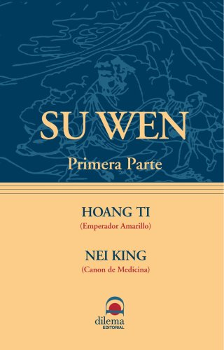 SU WEN 1 (Spanish Edition) [Unknown Author] (Tapa Blanda)