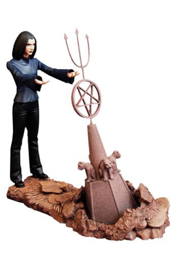 Buffy the Vampire Slayer - Dark Witch Willow Statuette