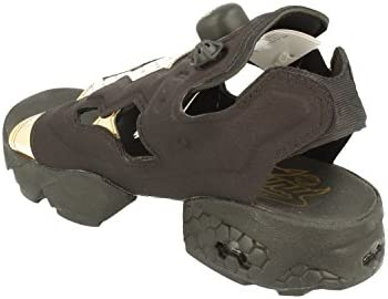 fb0f6e2100c8 Reebok Men s Instapump Fury Og Blk Scl Running Trainers Black White Bd5009  UK 4 US 5 EU 35. Reebok Instapump Fury Sandal Mag Womens ...