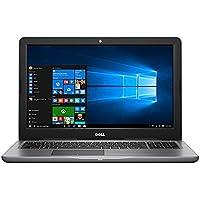 Dell Inspiron 15 5000 Laptop - 15.6 Screen, 7th Generation Intel Core i7-7500U, 12GB Memory, 1TB Hard Drive, Windows 10 Home