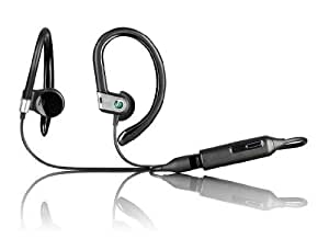 Sony HPM-66 Binaurale Alámbrico Negro, Plata - Auriculares (Binaurale, Negro, Plata, Alámbrico, Neodimio, Sony Ericsson Aino, C510, C702, C902, C903, C905, F305, G502, K320i, K530i, K550i, K660i, K850i, S31, Teléfono)