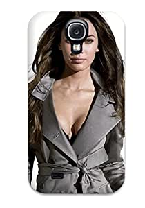 5306274K70568614 New Arrival Case Cover With Design For Galaxy S4- Megan Fox 30