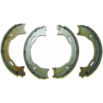 Omix-Ada 16755.01 Parking Brake Lever Spring