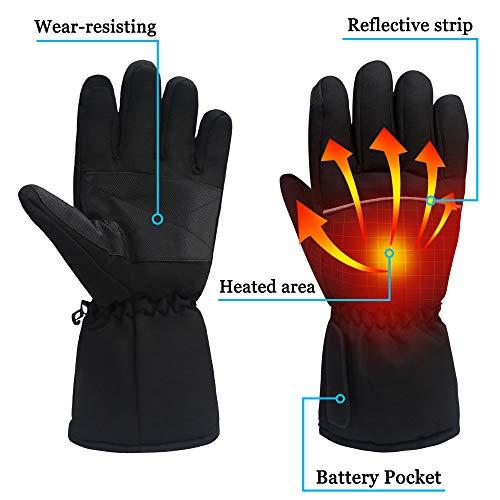 Buy heated gloves motorcycle