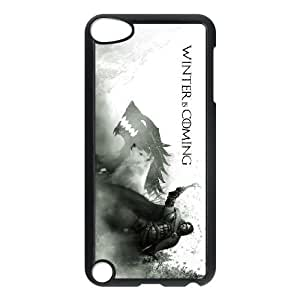 iPod Touch 5 Phone Cases Black Game of Thrones CXS082224