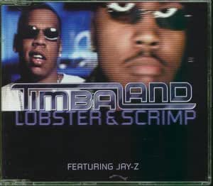 Lobster & Scrimp
