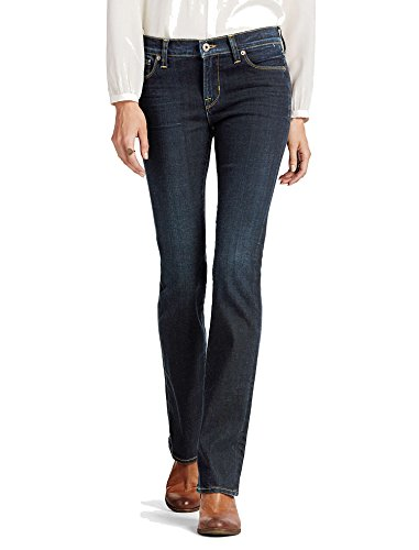 Lucky Brand Hipster Jeans - 5