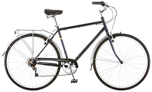 schwinn-mens-wayfare-hybrid-bike-blue