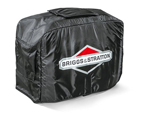 Briggs & Stratton 6494 Inverter Cover Portable Generator Accessories, Small, Black