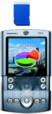 B000071A7U PalmOne Tungsten T Handheld 41ZGTA88DNL.