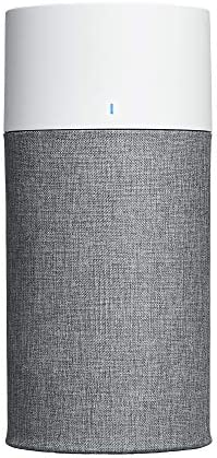 Blueair Blue Pure 411 Auto Small Room Air Purifier with Auto Mode for Allergies, Pollen, Dust, Smoke, Pet Dander, Viruses and Bacteria with HEPASilent Technology and Washable Pre-Filter