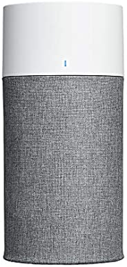 Blueair Blue Pure 411 Auto Small Room Air Purifier with Auto Mode for Allergies, Pollen, Dust, Smoke, Pet Dand