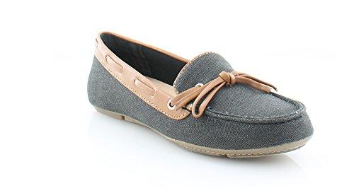 Liz Claiborne Tara Women's Flats & Oxfords Black Size 5 M