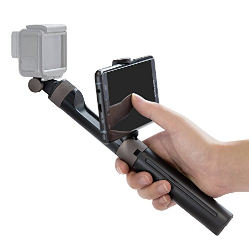PGYTECH-Handheld-Camera-Holder-for-DJI-Mavic-Air-Hand-Grip-Tripod-Makes-PTZ-Stabilizer-Camera-Holder-Accessory