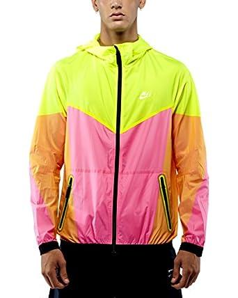 Amazon.com: Nike (NIKELAB) X KIM JONES WINDRUNNER Running