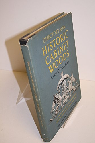 Directory of the historic cabinet (Directory Cabinet)