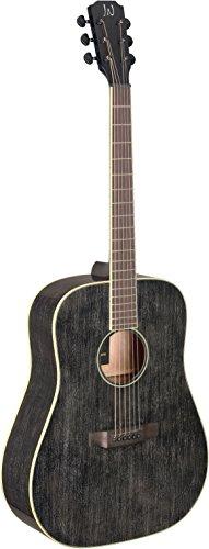 (James Neligan 6 String Acoustic Guitar (YAK-D))