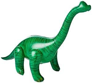 "Inflatable Brachiosaurus Dinosaur, 48"" Long"