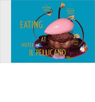 eating at hotel il pellicano - 2