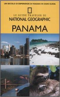 Amazon.it  Panama - P. Christopher Baker bf6621d498e9