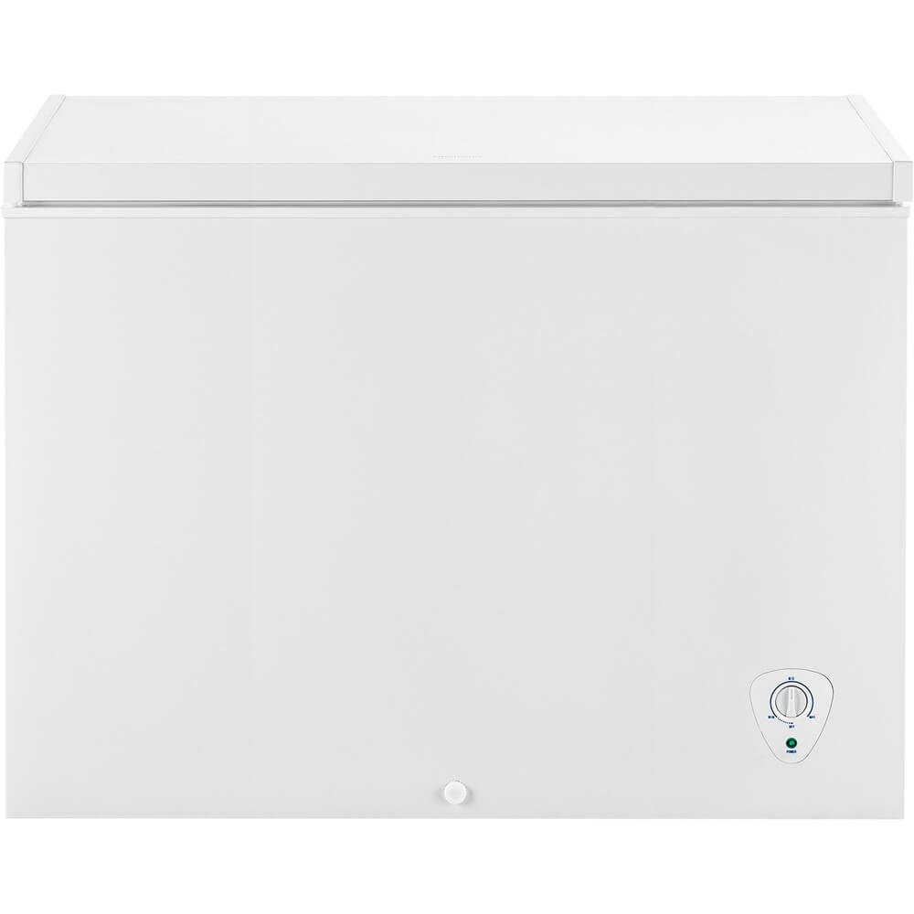 Frigidaire FFFC09M1RW8.7 Cu. Ft. White Chest Freezer