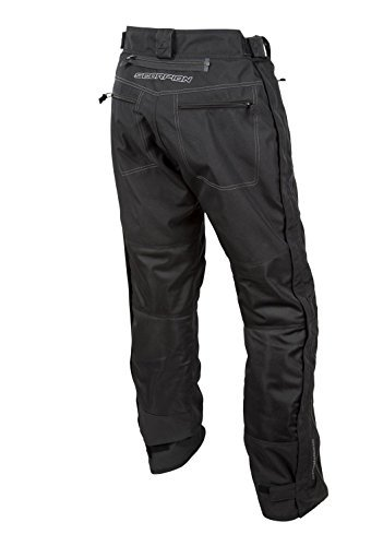 Vented Shell Pants - 5