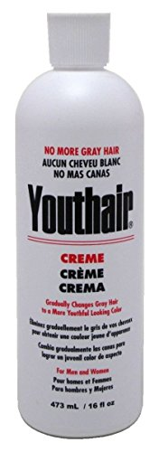 Price comparison product image Clubman Youth Air Creme, 16 fl. oz.