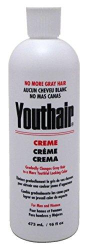Clubman Youth Air Creme, 16 fl. oz.