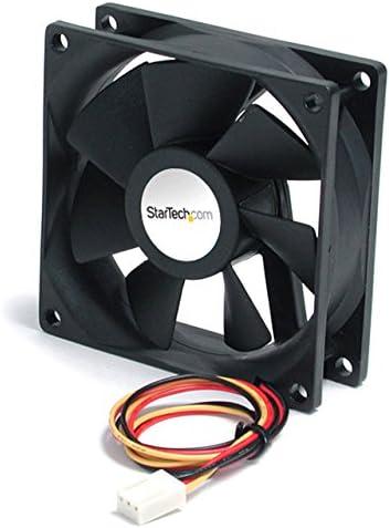 StarTech FANBOX92 StarTech.com 92x25mm Dual Ball Bearing Computer Case Fan w// LP