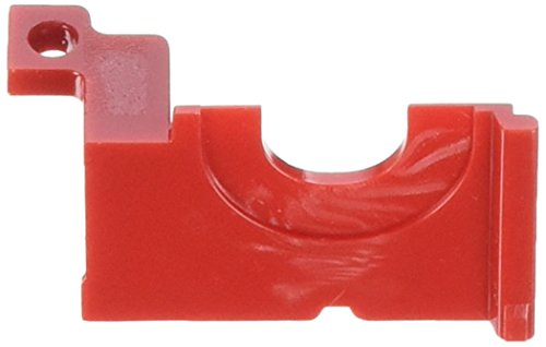 (Bissell Left and Right Arm Red with Screws 1697 1699 Retainers )