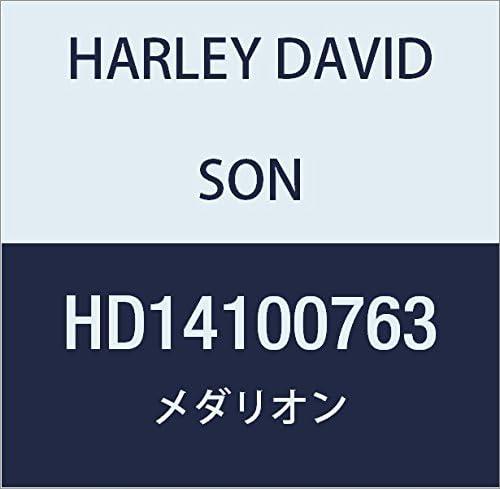 ハーレーダビッドソン(HARLEY DAVIDSON) MEDALLION,RH-TANK HD14100763