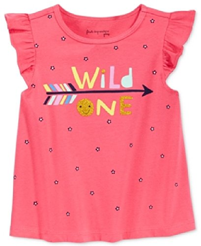 First Impressions Baby Girls T Shirt product image